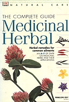 The Complete Guide Medicinal Herbal